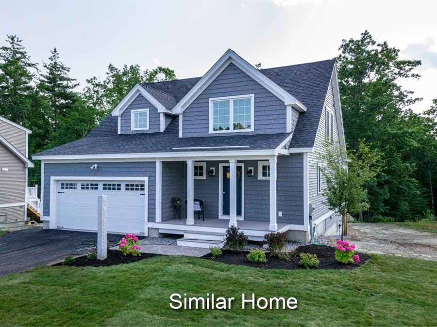 Lot 99 Lorden Commons 99