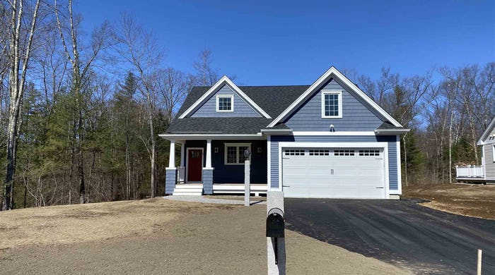 36 Clover Lane Lot 62