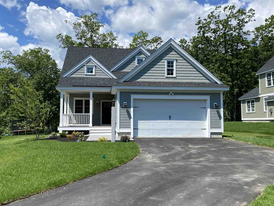 Lot 129 Lorden Commons Lot 129
