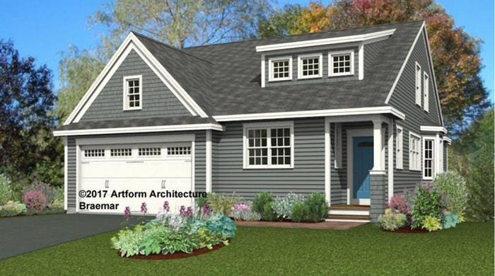 Lot 102 Lorden Commons 102