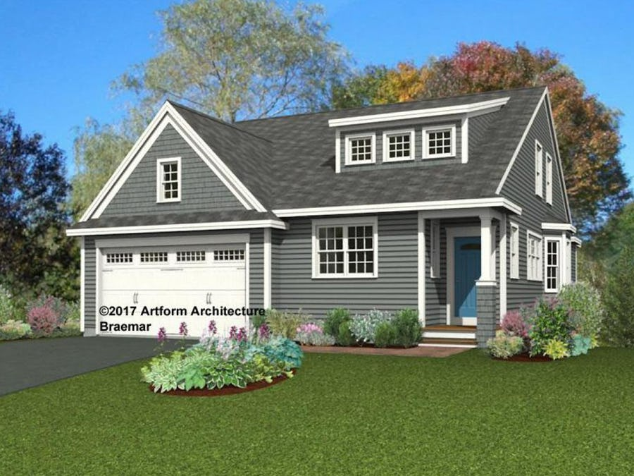 Lot 66 Lorden Commons 66