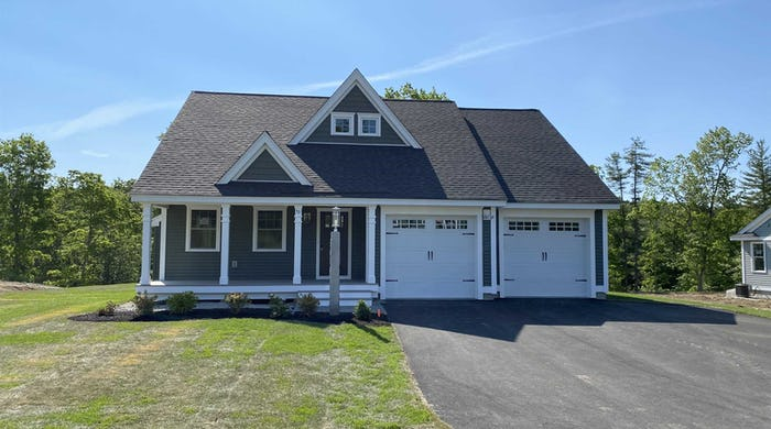 Lot 103 Lorden Commons Lot 103