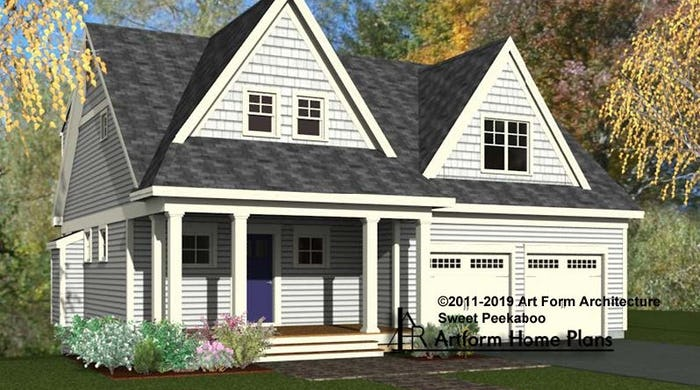 Lot 118 Lorden Commons Lot 118
