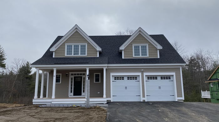 Lot 109 Lorden Commons Lot 109