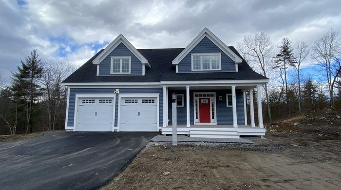 Lot 121 Lorden Commons Lot 121