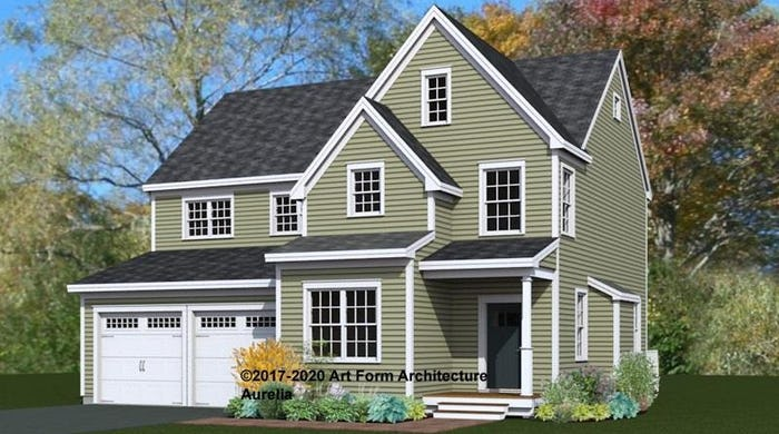 Lot 111 Lorden Commons Lot 111
