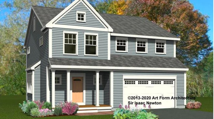 Lot 122 Lorden Commons Lot 122