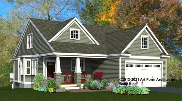 Lot 106 Lorden Commons Lot 106