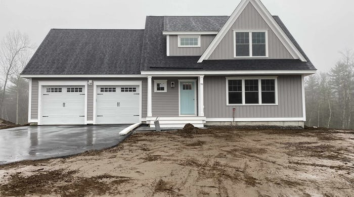 Lot 108 Lorden Commons Lot 108