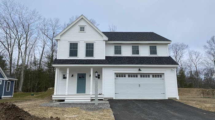Lot 66 Lorden Commons Lot 66