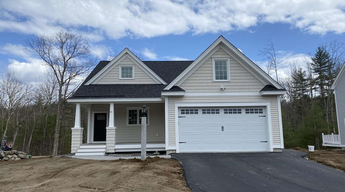 Lot 110 Lorden Commons Lot 110